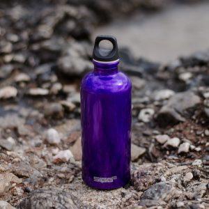 Botellas y bidones