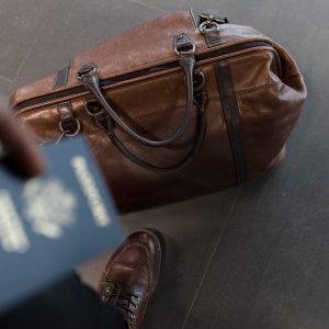 Mochilas y viajes